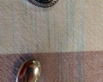 Magnetic Shawl Pins