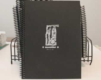 Build Sketchbook