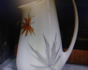 Collectible Pitcher
