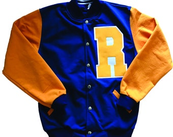 Riverdale jacket Archie Andrews Archikiens inspired