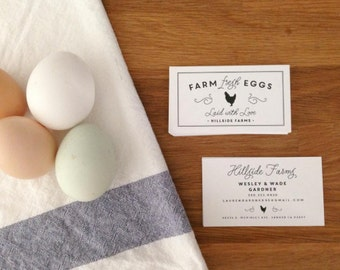 Business cards printed cheese calling card small custom printed business cards farm fresh eggs egg carton tags contact cards farm stand farmers market business cards colourmoves