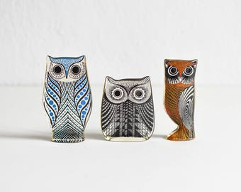at accessories design decorating ideas statue style decor article inspired furnishings home owl