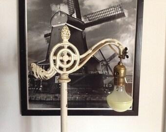 Antique floor lamp | Etsy