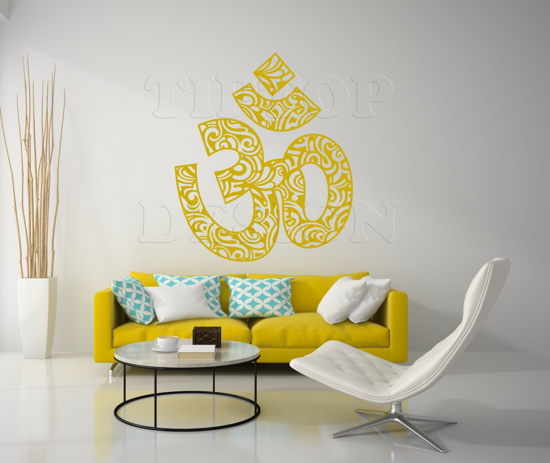OM Symbol, svg,dxf,png, Cricut,Silhouette, yoga om symbol, zentangle ...
