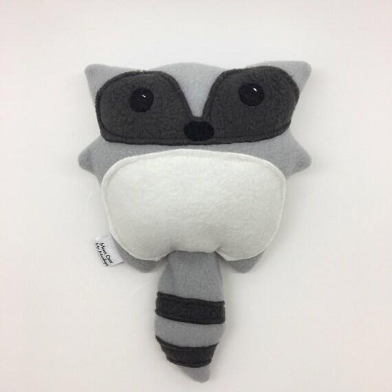 Jace Raccoon