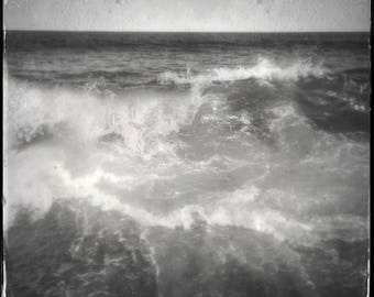 Song for a Sailor III. Photograph, Art Print, Art, Photography, For Home, Wall Art, Wall Decor, Ocean, Sea, Exquisite, Obscura.