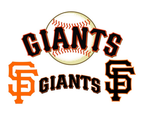 san francisco giants cut files san francisco giants svg files san rh etsystudio com font used san francisco giants logo font used san francisco giants logo