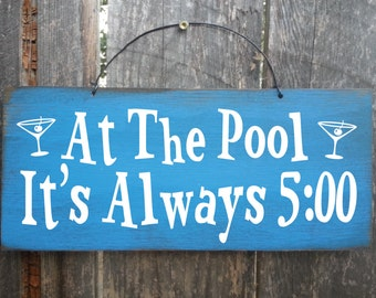 pool signs,  pool decor, pool decorations, swimming pool signs, patio decor, outdoor decor, 141/227