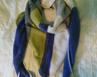 Shawl or scarf for woman