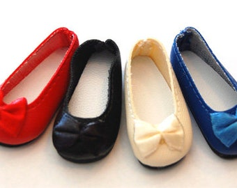 47mm Doll Shoes, Steppin Out for 10-11 inch Dolls