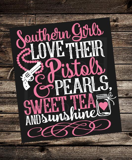 Country Girl Love