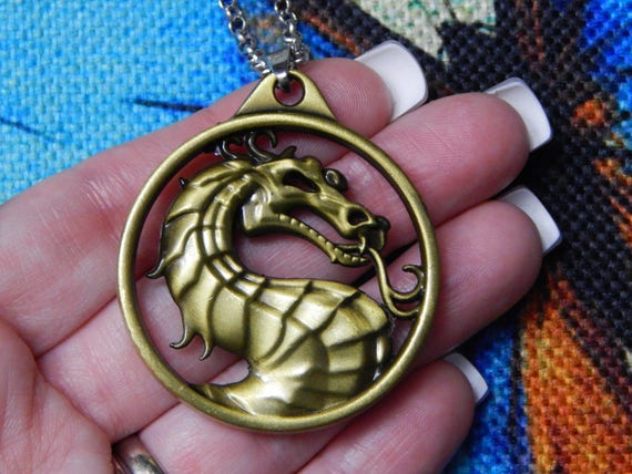1 dragon necklace dragon pendant mystical pendants fantasy gifts 1 dragon necklace dragon pendant mystical pendants fantasy gifts dragons magical gifts jewelry necklace golden pendant 147 from aloadofball Images