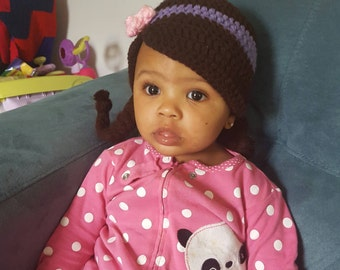 McStuffins Lovin Baby Kids Hat
