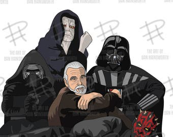 The Dark Side Club
