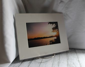 5x7 matted photo prints