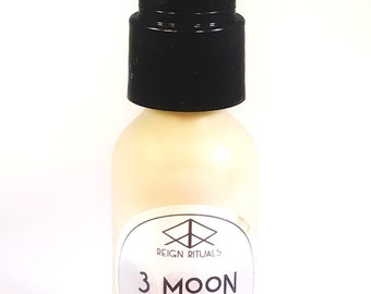 3 Moon Renew:  Hemp- Infused Facial Moisturizer