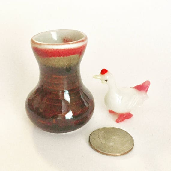 Rustic Roost Miniature Gift Set