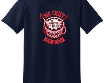 Big Chief Boom Boom T-Shirt