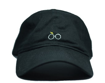 Harry Potter Dad Hat