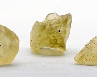The Glass Of Pharaohs - Libyan Glass