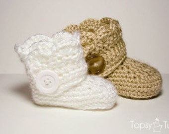 Infant Ugg Boots/Booties