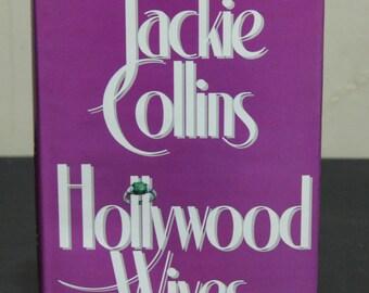 Hollywood Wives - Jackie Collins