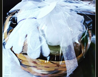 Mothersday basket, mothersday gift,Spa baskets, Gift Baskets