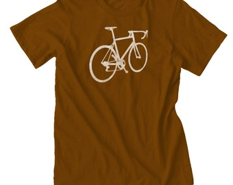 Road Bike T shirt Road Cycling Cycling T shirts Bike Shirt Funny T shirt Cycling Clothing Cycling Apparel Gifts for Cyclists fixie road bike