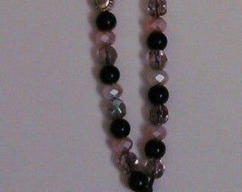 Handmade Rosary #1