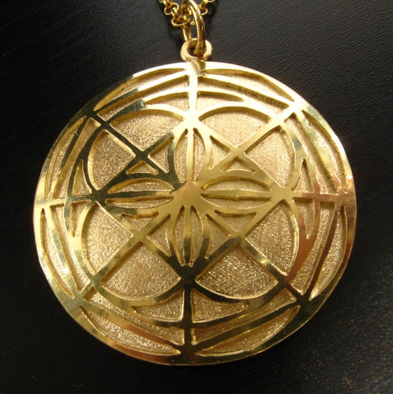Free Priority Shipping 14 Karat Gold Handmade Universal