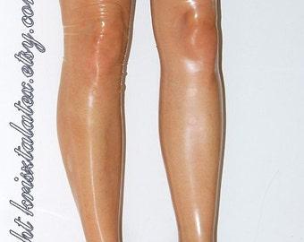 Simple Latex Stockings