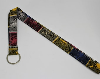 Game of Thrones Lanyard