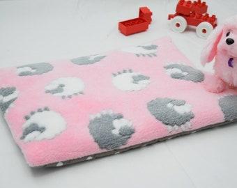 Flat Baby Pillow