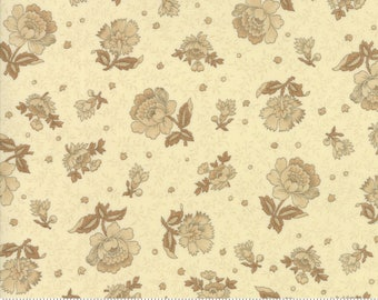 Compassion Ivory 46258 11, collections for a cause, by Howard Marcus for moda fabrics