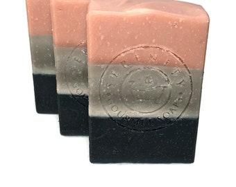 Spa Day Natural Vegan Facial Soap Bar