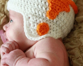 Texas Longhorns Helmet Toddler/Child