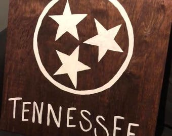 Tennessee TriStar Sign