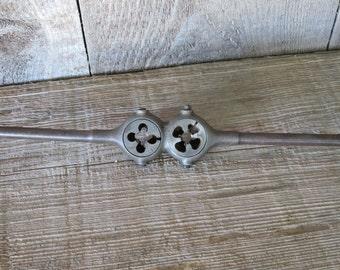 Vintage Pipe Threader No. 26