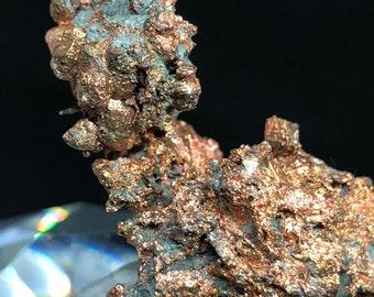 Natural Copper
