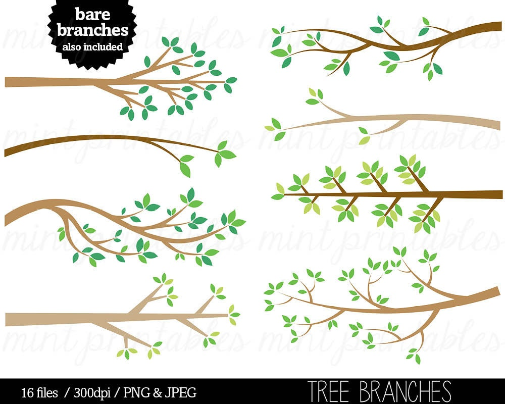 clipart de branche arbre branche silhouette clip art. Black Bedroom Furniture Sets. Home Design Ideas