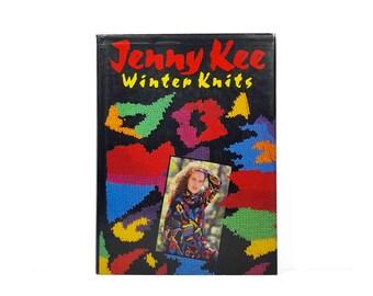 Jenny Kee: Winter Knits
