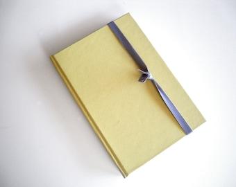 Hot Pressed Watercolor Sketchbook - Small