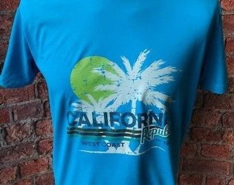 Men's California T-Shirt