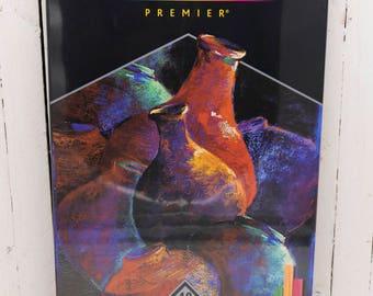 Prismacolor NuPastel – Set of 48 – Assorted Colors