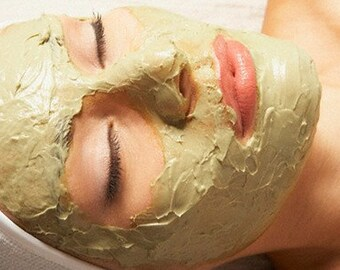 Natural Homemade Fuller's Earth Powder for Face or Body pack