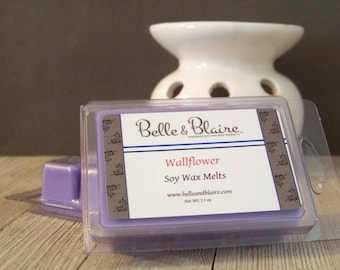 Wallflower- Soy Tarts- Scented Wax Melts