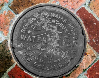 The New Orleans Water Meter