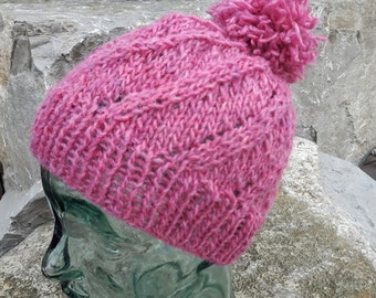 Ladies' Lopi Wool Toque