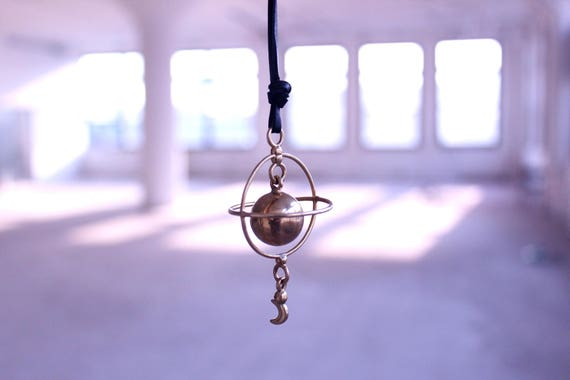 thelema necklace