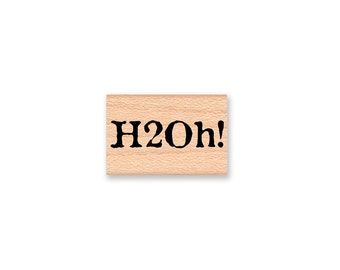 H2Oh ! ~Rubber Stamp~Vacation Time~Sailing~Ocean Sea Nautical~Lake~Beach~Pool Party~Summer Time~Love Water~Mountainside Crafts (35-66)